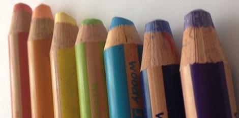 De helende werking van creativiteit